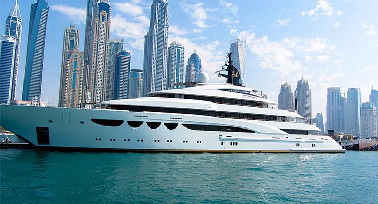 500 pax Mega Cruise by Champion Cruises