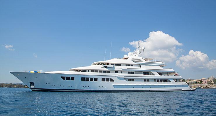 Champion Cruises 60 pax luxury cruise