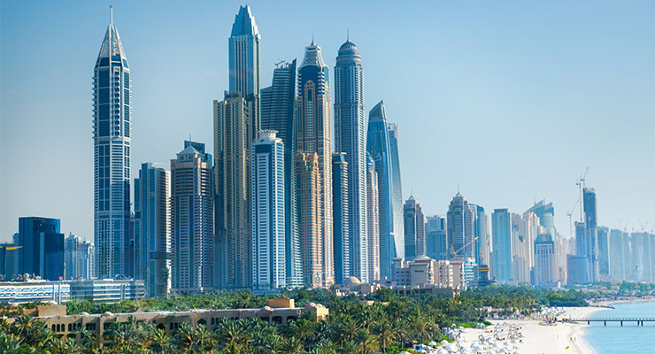 12 Topmost Tourist Places to visit in Dubai