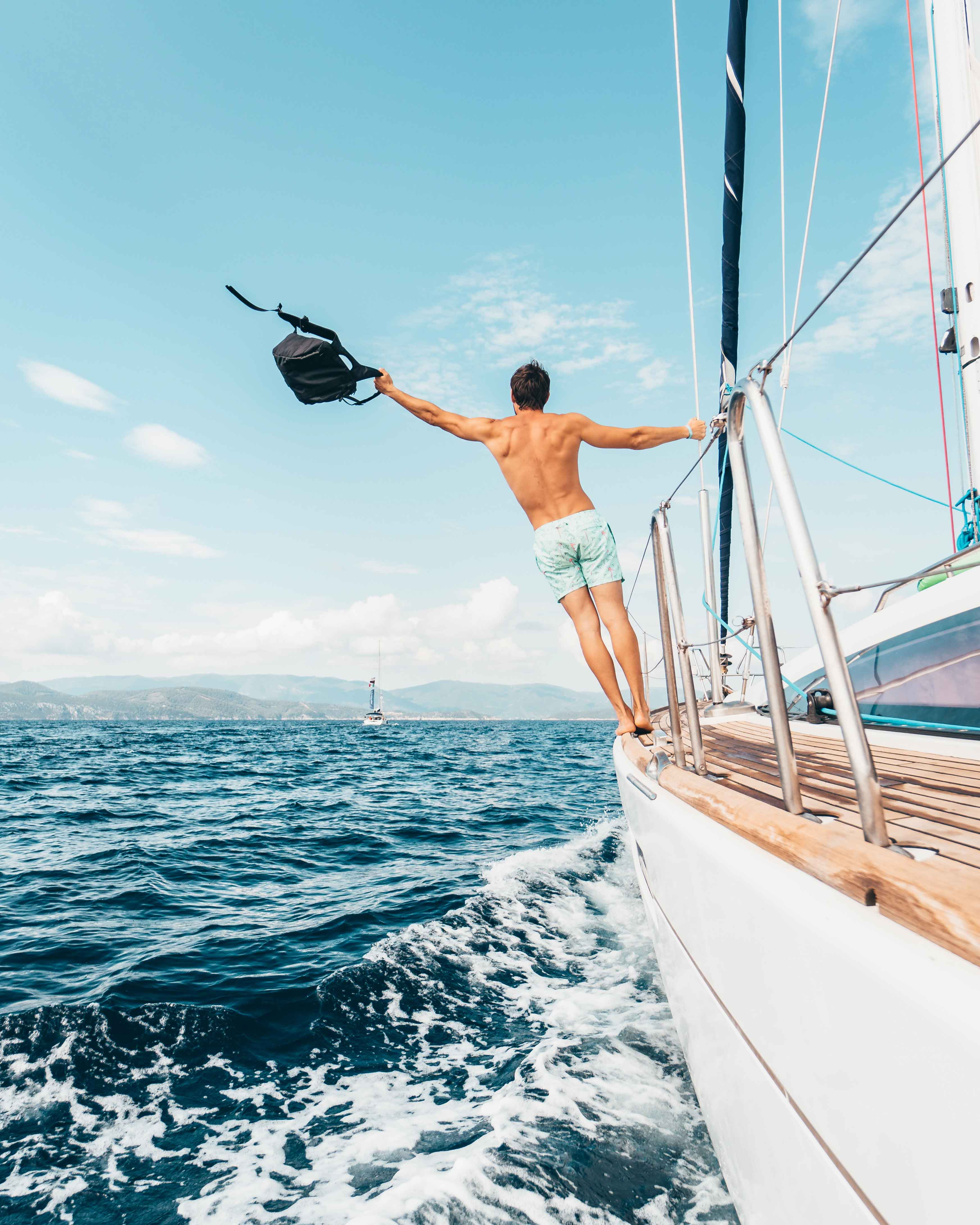 Yachting in Dubai, The Exotic Experience
