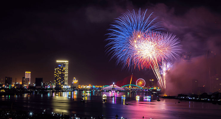 Destinations to Celebrate New Year's Eve 2019
