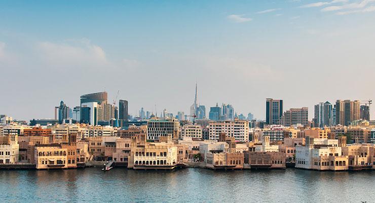 Explore Bit New and Bit Old at Spectacular Dubai