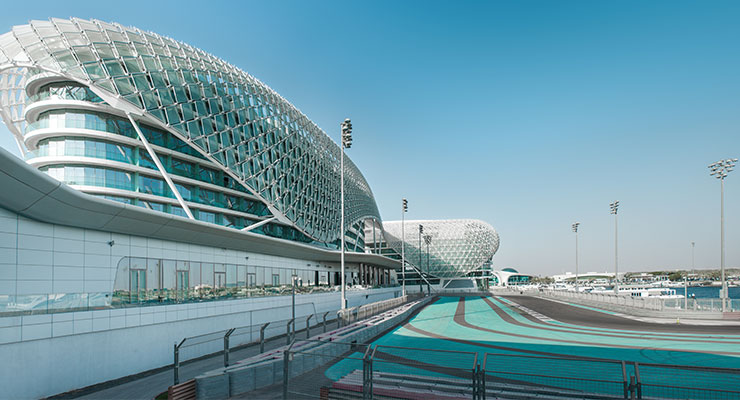 "Best yacht packages for ""ABU DHABI GRAND PRIX"""