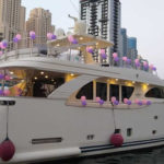 Corporate Event On Yacht