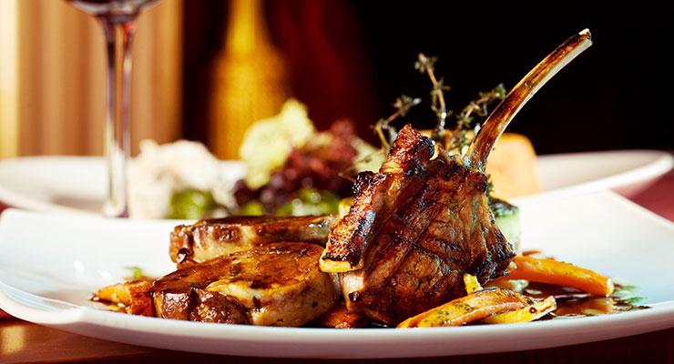 Delicious Cuisines Dubai