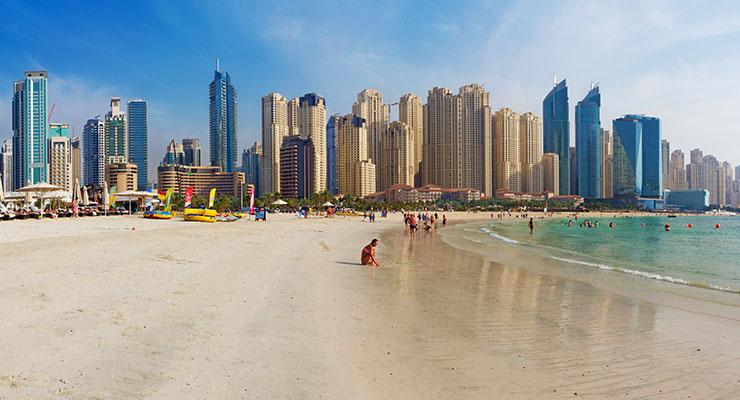 Exotic Champion Yachts Dubai