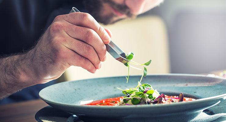 Fine Dining Dubai