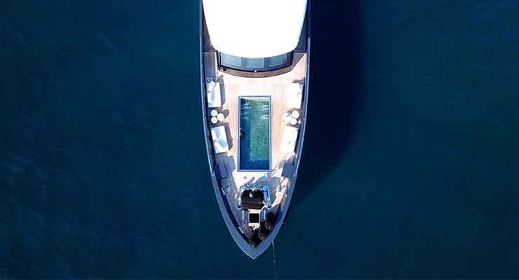 Yacht Experience in Dubai