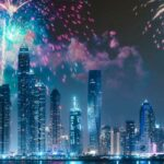 10 Exciting Ways to Spend New Year's Eve in Dubai