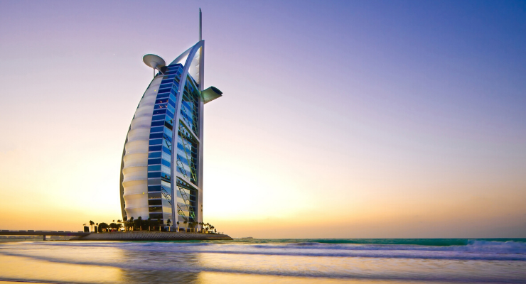 "Sailing in Dubai is the ""Safest Holiday Choice"" in the Pandemic World"